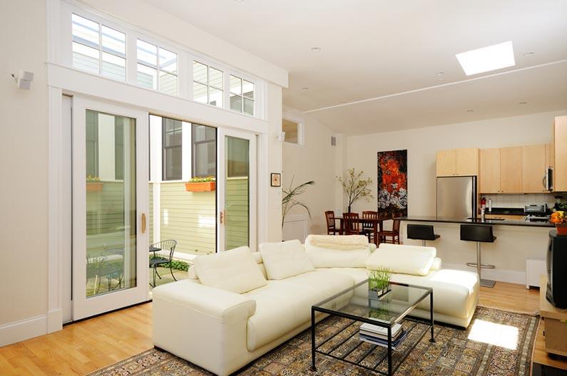 Kitchen Interior Design Small Flats