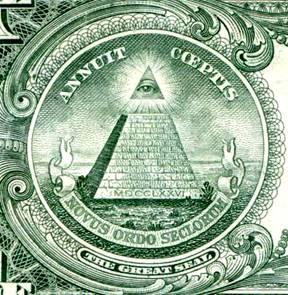 Novus Ordo Seclorum New World Order