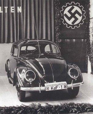 The Unknown Adolf Hitler