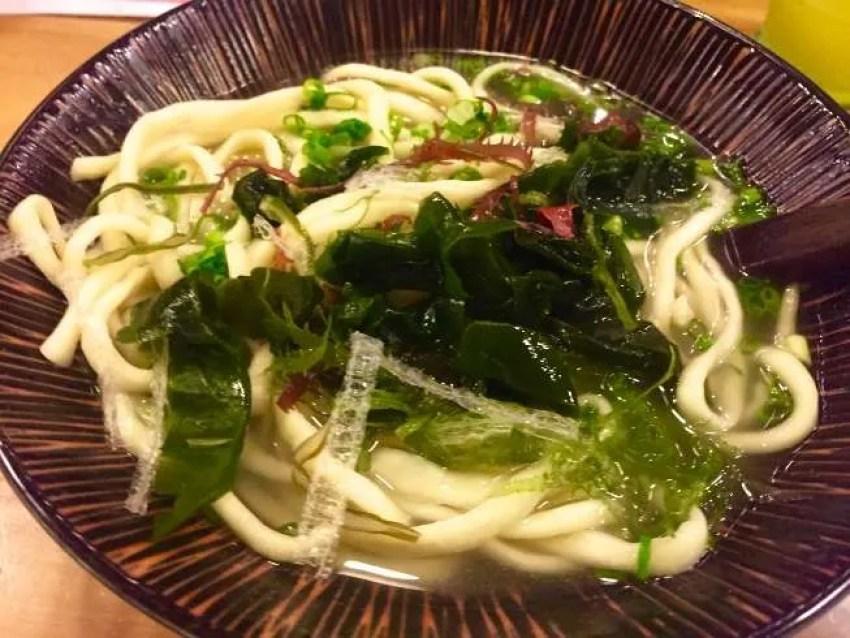 Noodles Rens Kroes healthy Japan