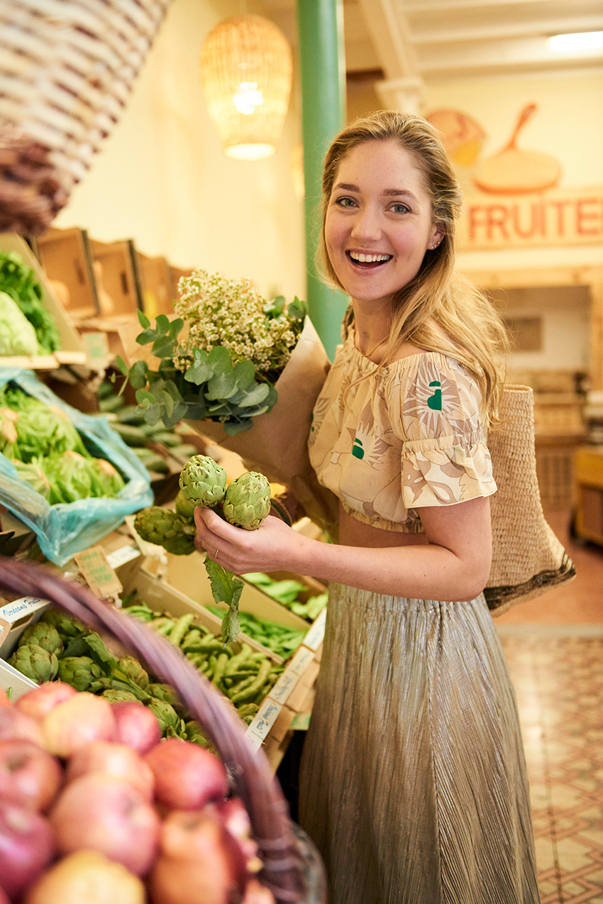 Rens Kroes Go Green Food