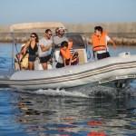 Sortir en mer à Nice : nos conseils sécurité avant l'été