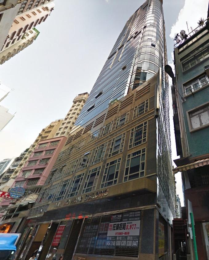 上環樓上舖出租Rent Office in Sheung Wan | 租寫字樓 | 樓上舖 | Rent Office Hong Kong
