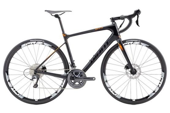 #16 Product - Bike