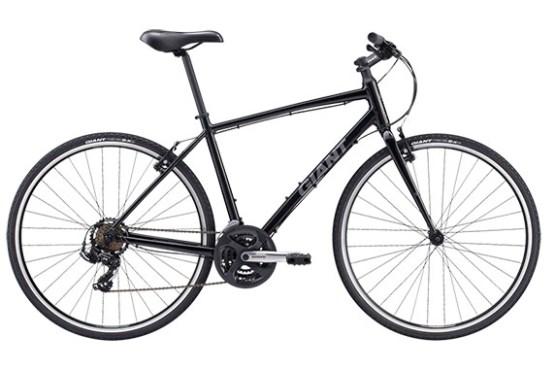 #18 Product - Bike