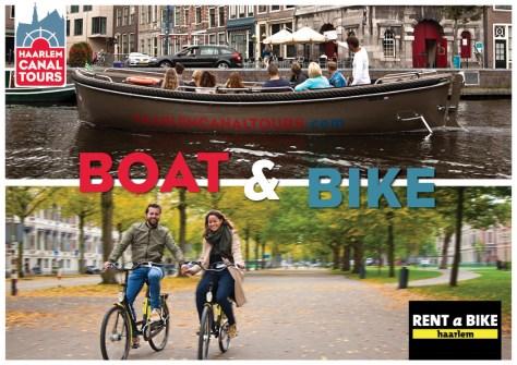 Boat & Bike