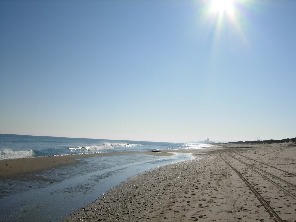 13 Top Beaches In Valencia Rent A Car Best Price