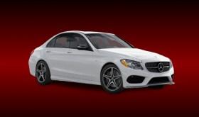 Mercedes CLA-200