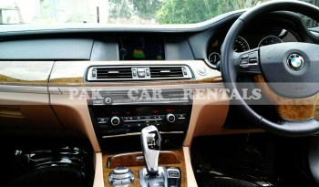 BMW 7 Series A.T 760li A.T full