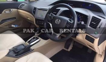 Honda Civic 2016 A.T full