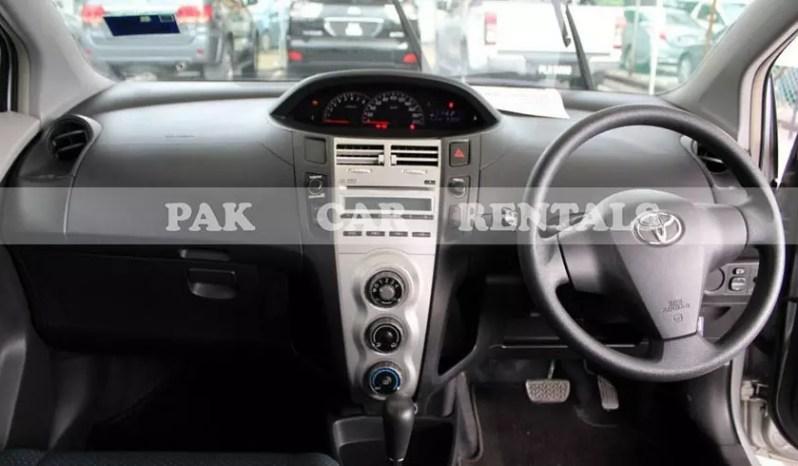 Toyota Vitz 2010 A.T full