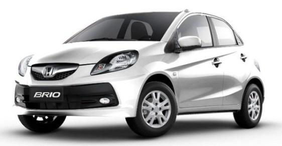 Honda-Brio