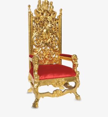 King and Queen Throne Chair Reign Throne Chair Rentals Atlanta Georgia