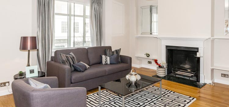 Apartments for rent in london