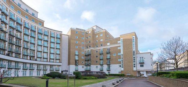 Rent apartment london