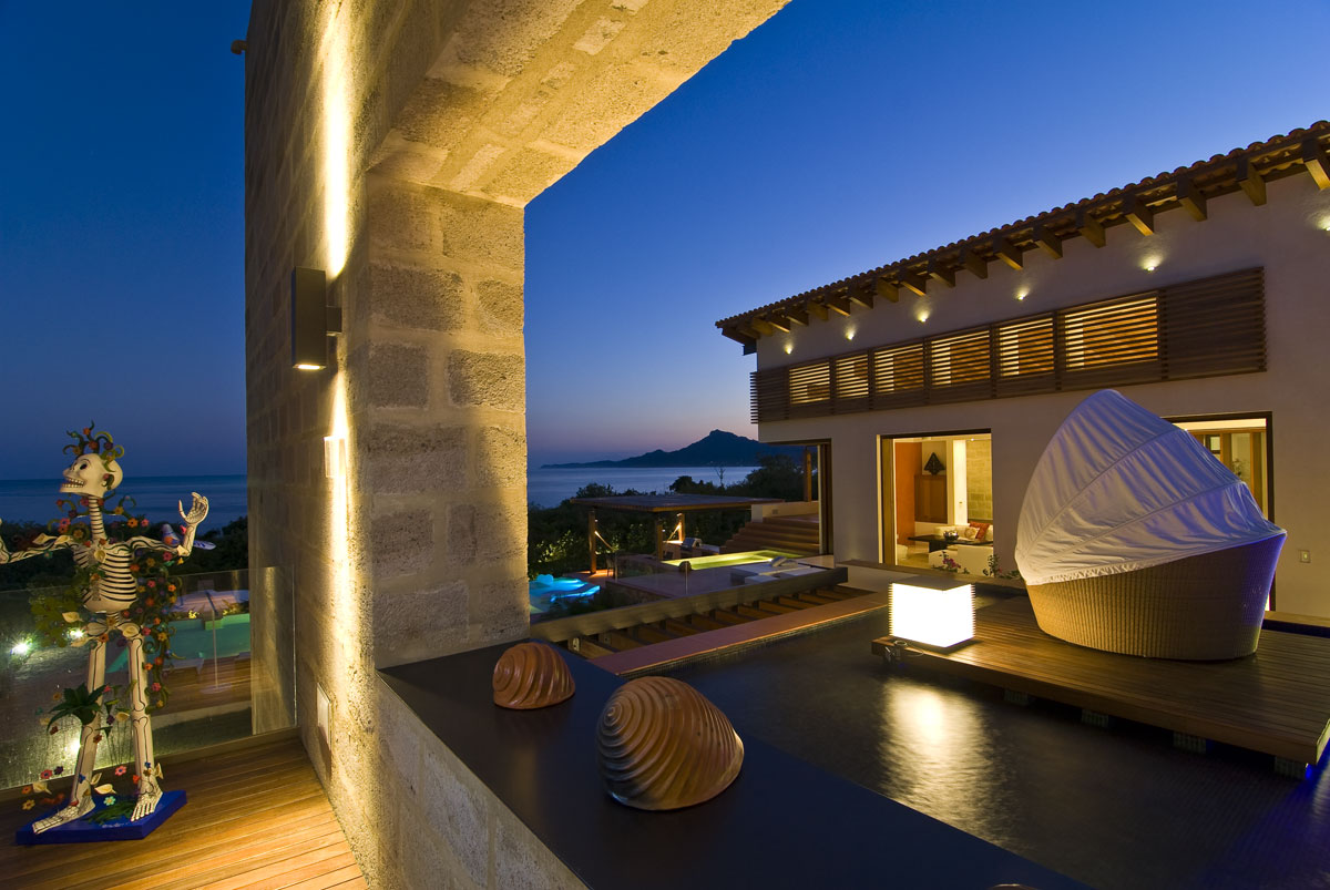 Best Kitchen Gallery: Villa Kupuri Punta Mita 360 Mexico of Punta Mita Villas  on rachelxblog.com