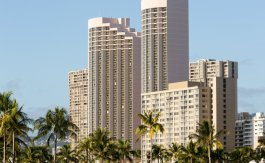 Aparment Rental Honolulu
