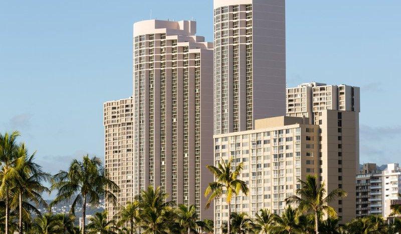 Aparment Rental Honolulu
