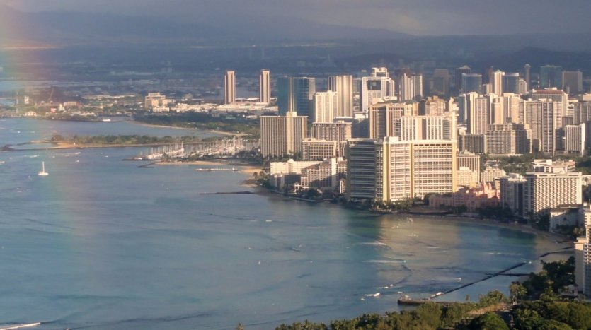 Hawaii Real Estate Listings