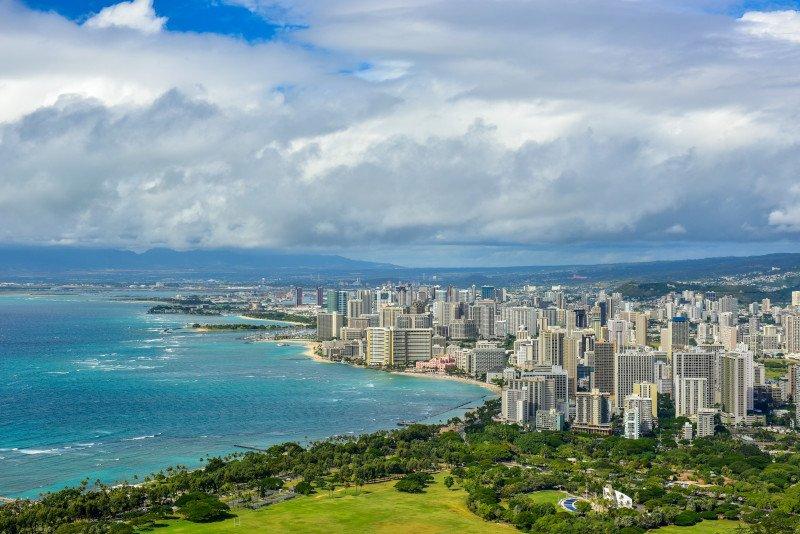 Honolulu Real Estate