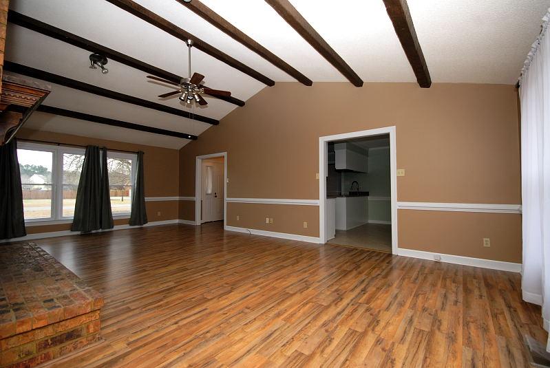Goldsboro NC Home For Rent 119 Courtney Road Goldsboro