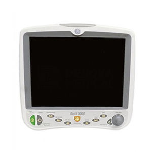 GE Dash 5000 Vital Signs Monitor Rental