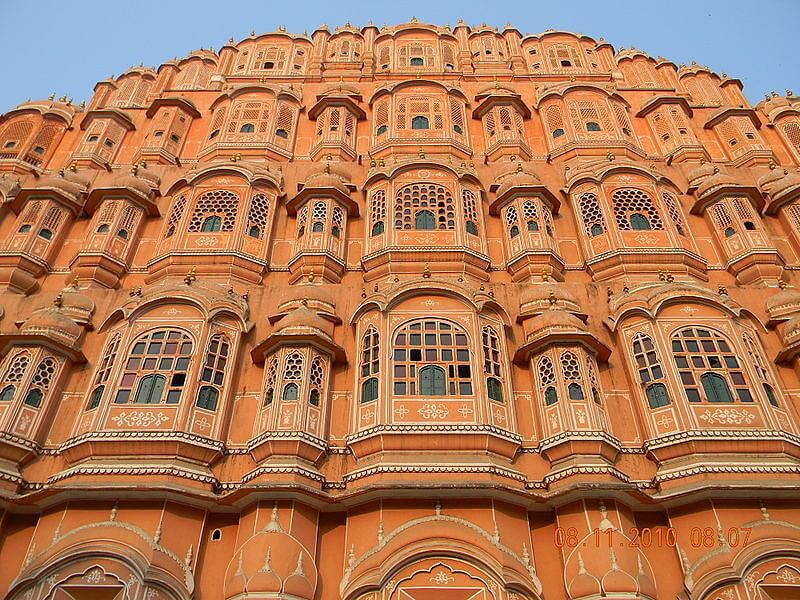 4-Days Historical Jaipur Tour
