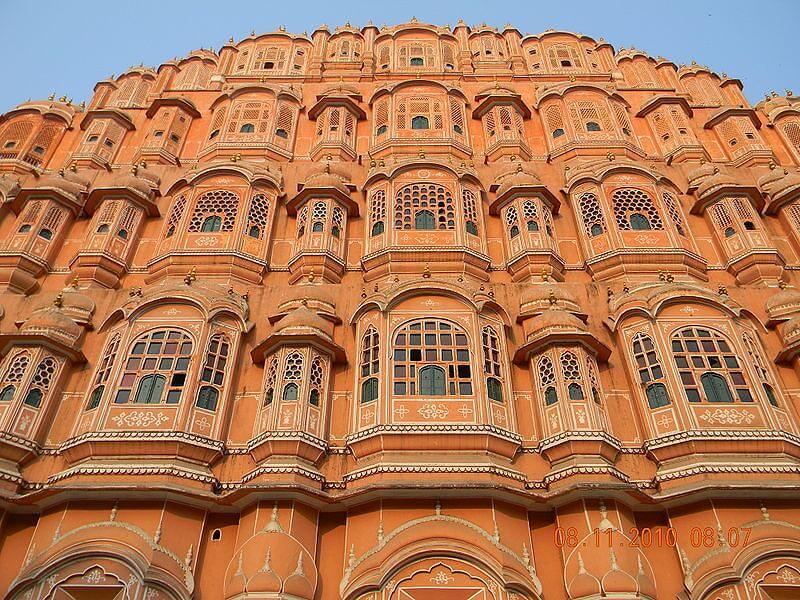 4-Days Historical Jaipur Tour