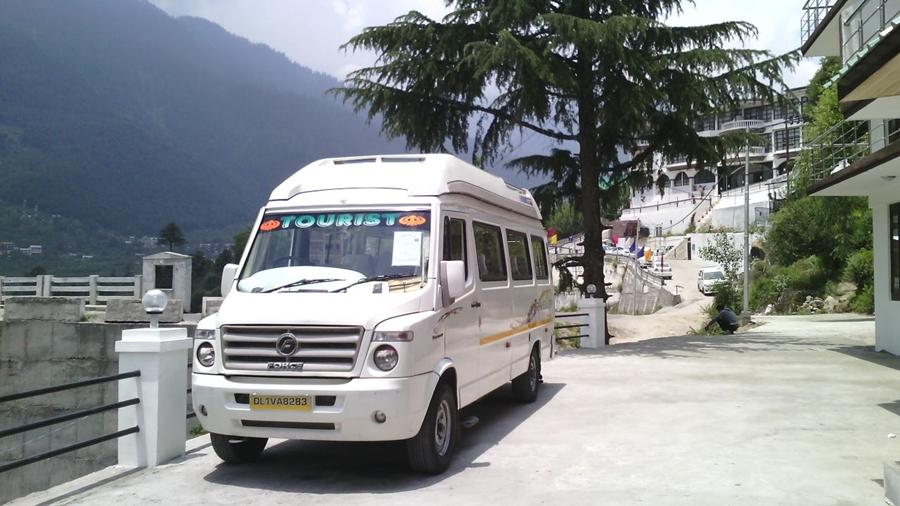 5 Days Dharamshala & Dalhousie Tour