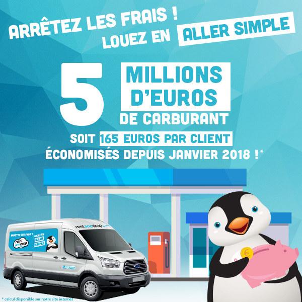 Location Utilitaire Pas Cher 50 D Economies Avec Rent And Drop