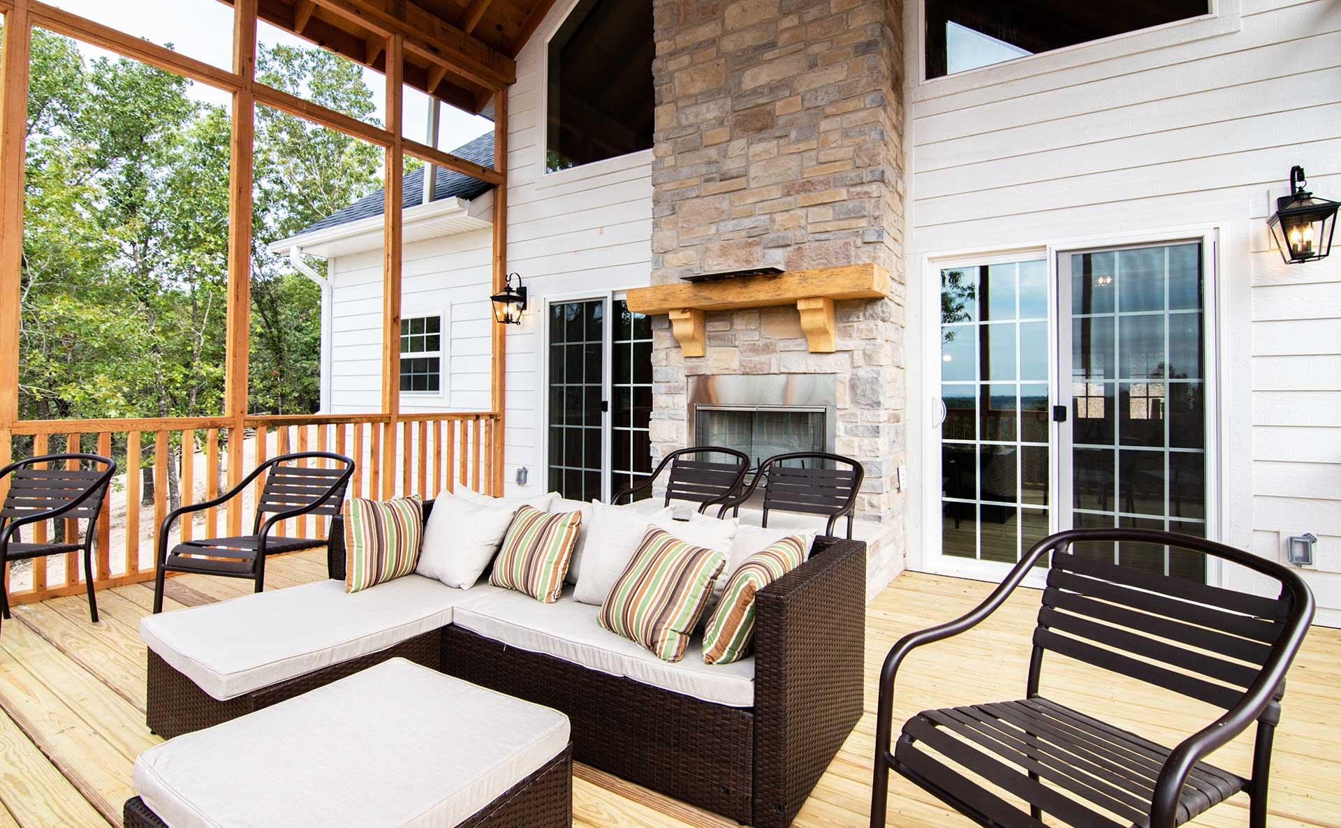 cabins in branson mo branson lodging