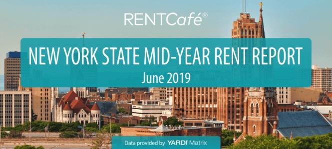 New York State Report June 2019