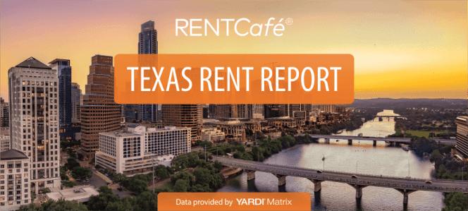Texas Report January 2020