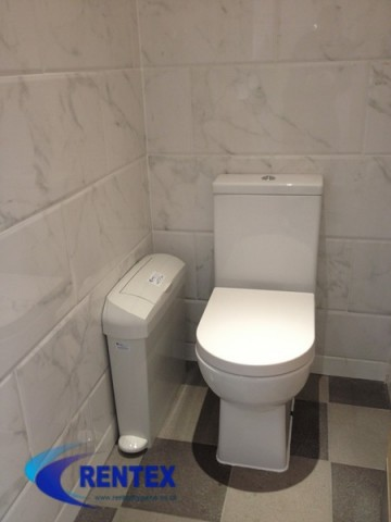 Sanitary Hygiene Unit