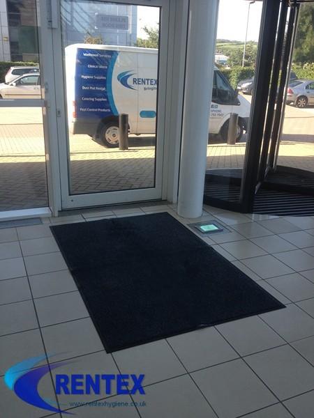 Commercial Door Mats
