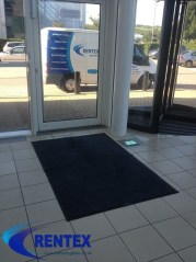 mat rental services bradford