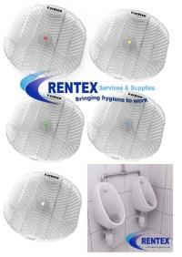 Gents urinal mat