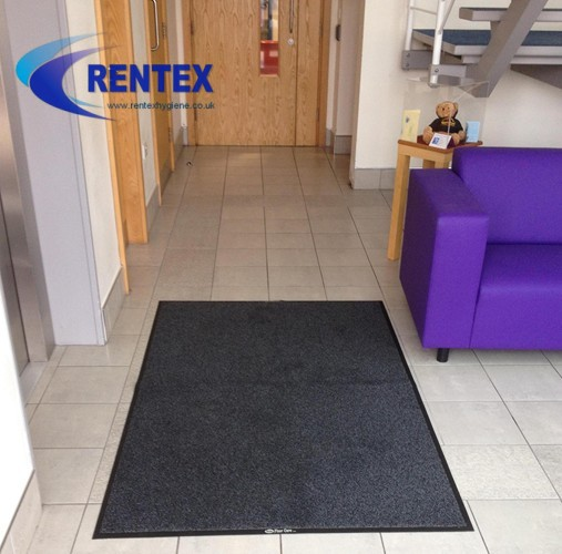 Office Entrance Mat Rental