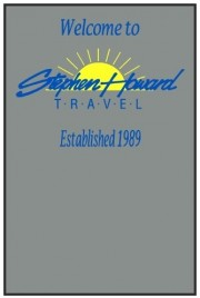 Stephen Howard Travel
