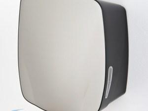 Mercury Paper Towel Dispenser