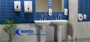 Washroom hygiene services