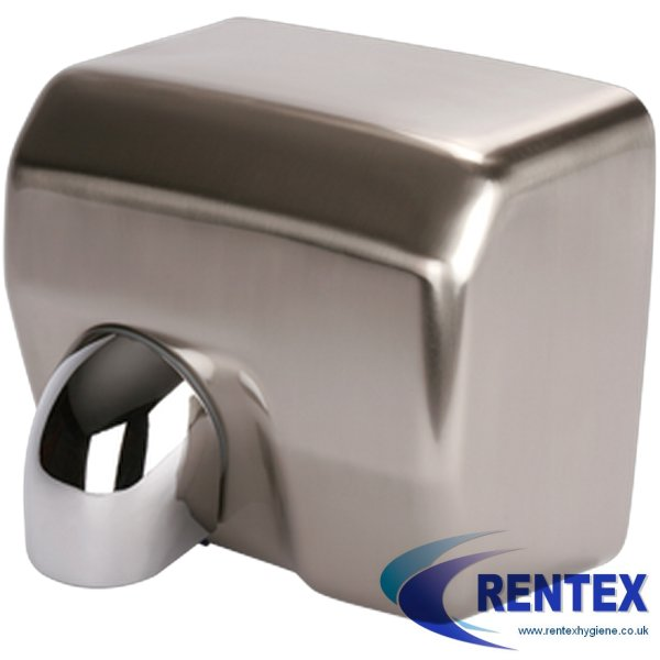 H1 Ultradry Pro Turbo Hand Dryer