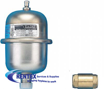 SF3 Expansion Vessel Kit