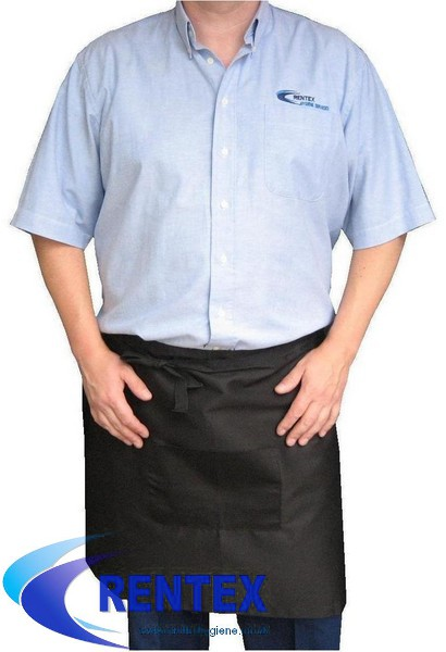 Waist Apron Black 005 Copy