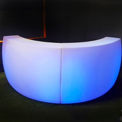 LED Bar rental for events