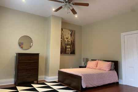 , Comfortable And Modern Family Suite, Rentitfurnished4u