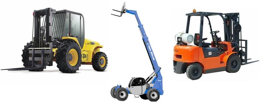 Image result for forklift rentals