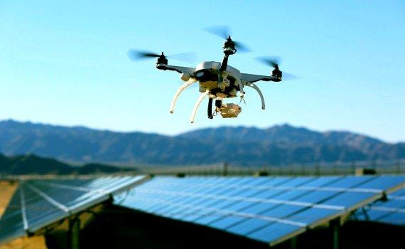 Drone Rental Providers