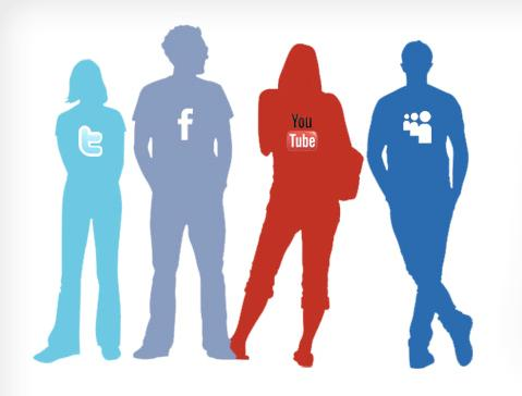 Social Media Boosts Trade Shows & Participants