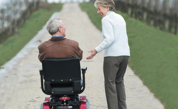 Where to Rent Powerchairs in New Jersey